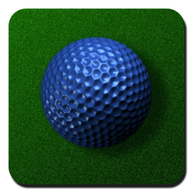 Mini Golf Caddy large icon